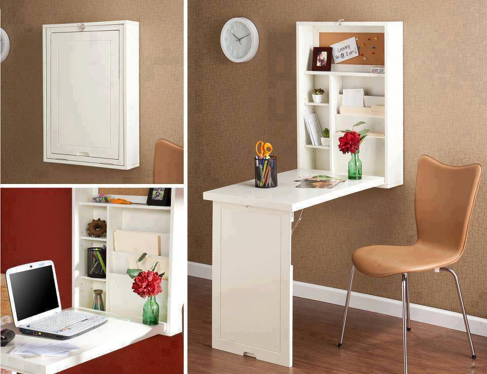 Foldable Wall Table